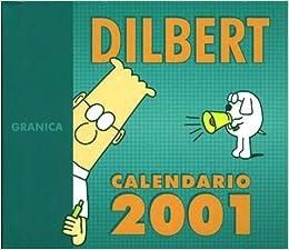 Calendario 2001.Calendario 2001 Dilbert 9788475778129 Amazon Com Books