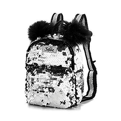 551604a994 cheap Justice Panda Flip Sequin Mini Backpack - webcam.annoncesxxx.ca