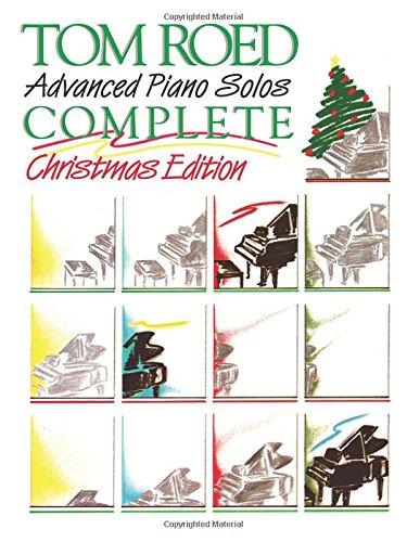 Advanced Solo Piano - 2