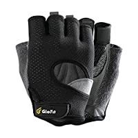 Deals on Glofit FREEDOM Workout Gloves