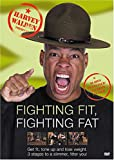 Fighting Fit, Fighting Fat Club with Harvey Walden