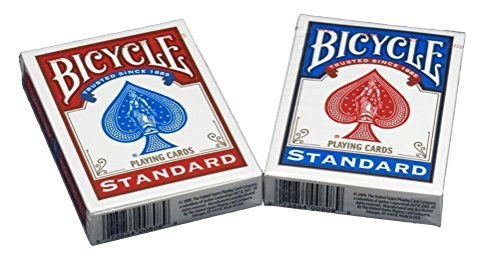 bicycle cards pack - 5