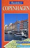 Copenhagen, Baedekers Publishing Staff, 0749519843