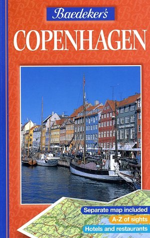 Baedeker's Copenhagen