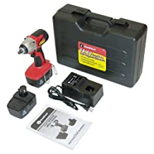 OEMTOOLS Great Neck 80146 14.4-Volt  Cordless Impact Wrench