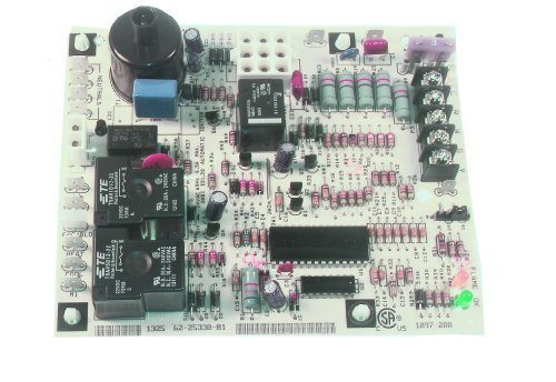 (Rheem A/C Division 62-25338-01 Control Printed Circuit Board by Rheem)