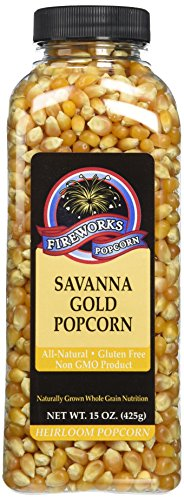 Fireworks Popcorn Savanna 15 Ounce Bottles product image