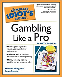 Guide to gambling the elasticity of demand for gambling