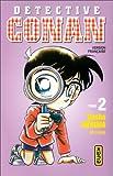 """Afficher """"Detective conan n° 2"""""""