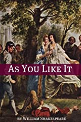 as you like it by william shakespeare title as you like it annotated biography and critical essay author s william shakespeare publisher golgotha press availability amazon uk