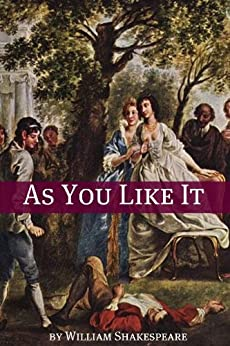 Critical essays on as you like it