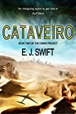 Cataveiro (The Osiris Project Book 2)