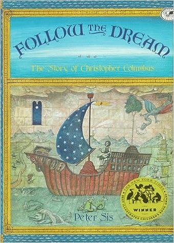 Book Follow the Dream