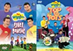The Wiggles: Space Dancing/Top of the...
