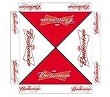 Budweiser 9 Foot Beer Patio Umbrella Market Style New Bud