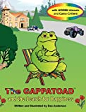 The GAPPATOAD and the Search for Happiness with Hidden Animals and Camo-Critters, Dee Anderson, 0985619384