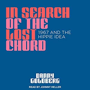 In Search of the Lost Chord Audiobook