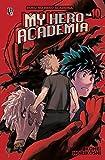 capa de My Hero Academia 10. Boku no Hero