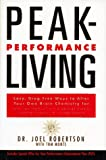 img - for Peak-Performance Living book / textbook / text book
