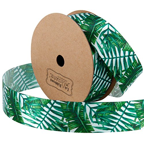 Printed Paper Ribbon - LaRibbons 1
