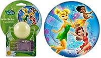 Disney Fairies Projectables LED Plugin Night Light - Tinkerbell Iridessa Rosetta