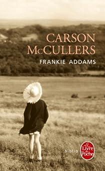 Frankie Addams par McCullers