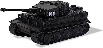 Corgi Tigre Tanque Diecast Tiger I Leyendas Militares De La Segunda Guerra Mundial En Miniatura Escala Cs90638 Amazon Com Mx Juguetes Y Juegos