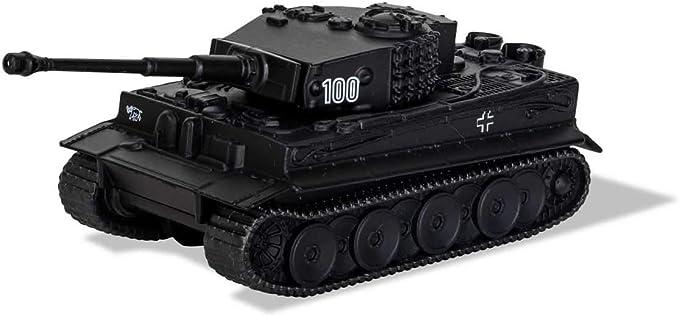 Corgi Diecast Tiger I Tank Wwii Leyendas Militares En Miniatura Ajuste A La Escala De Caja Cs90638 Toys Games