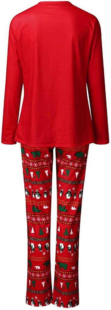 Family Christmas Pajamas...