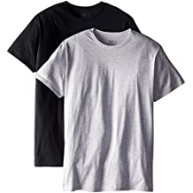 Fruit of the Loom mens tall 2-pack Tall Size Crew T-shirt