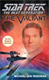 The Valiant, Michael Jan Friedman, 0671775235
