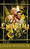 img - for Not Exactly Eden (Palisades Pure Romance) book / textbook / text book