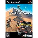 Paris Dakar Rally