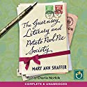 The Guernsey Literary and Potato Peel Pie Society Hörbuch von Mary Ann Shaffer Gesprochen von: Charlie Norfolk