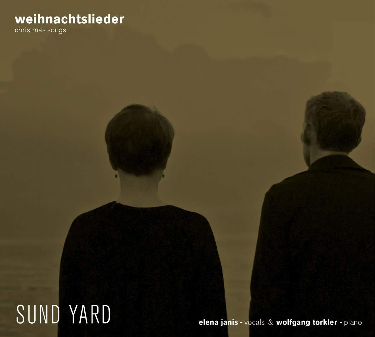 Weihnachtslieder-Christmas Songs - Sund Yard: Amazon.de: Musik