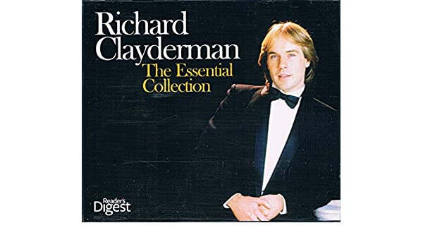 CLAYDERMAN, RICHARD - ESSENTIAL