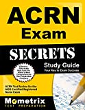 ACRN Exam Secrets Study Guide: ACRN Test Review for the AIDS Certified Registered Nurse Exam
