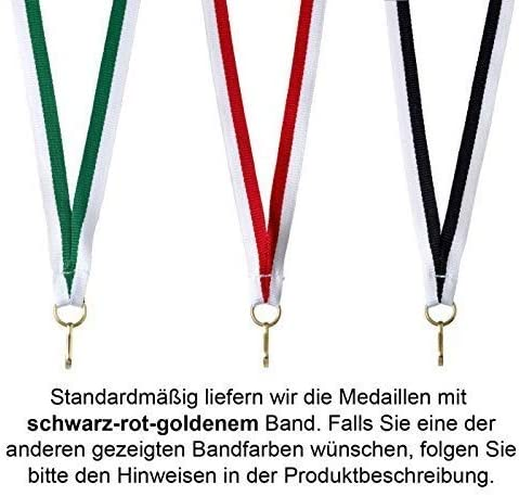 50er-Set oder 100er-Set Medaillen /»Basketball/« mit 25 mm Sportfoto-Emblem Verlag Reiner Kullack 10er-Set Folie, bunt