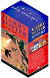 Harry Potter Paperback Box Set: Four Volumes