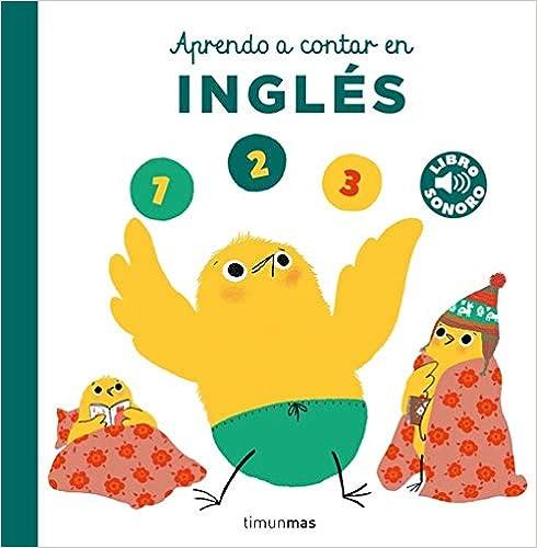 Aprendo contar inglés