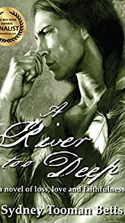 A River Too Deep (People of the Book Book 1)