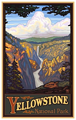 yellowstone posters paul lanquist