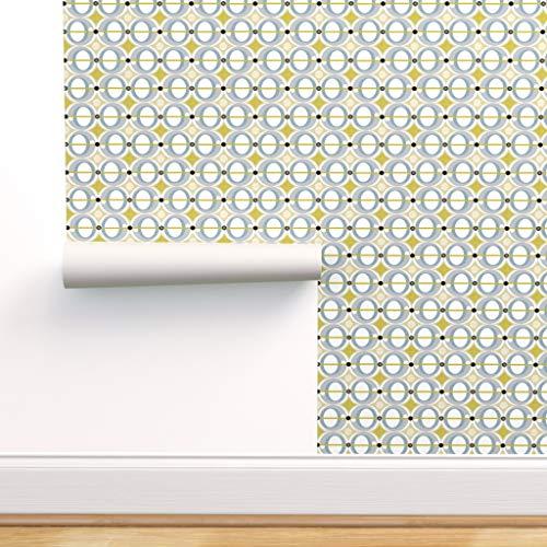 Mod Dot Wallpaper - 9