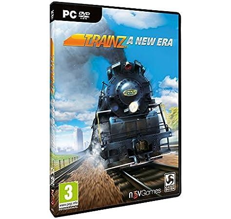 Trainz: A New Era: Amazon.es: Videojuegos