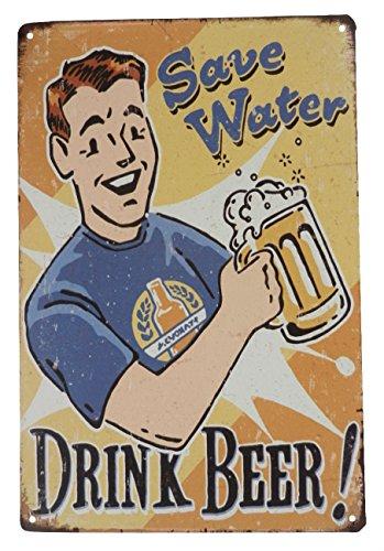Man Cave Pub Sign - 6