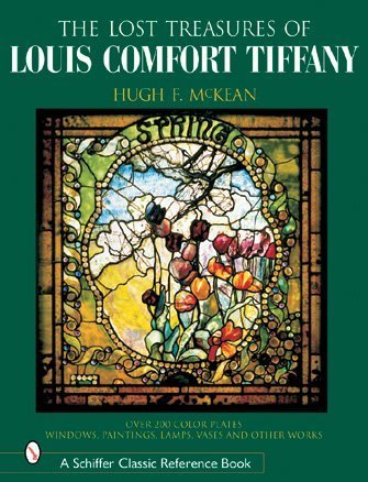 Lost Treasures Of Louis Comfort -