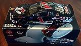 1998 Dale Earnhardt Jr Coca Cola Polar Bear Japan Signed #1 1/24 Diecast Car - Autographed Diecast Cars
