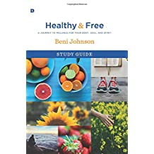 Healthy and Free Study Guide