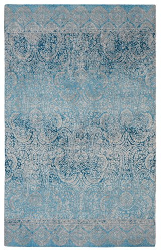 Rugsmith Gradient Modern Area Rug, 7'6