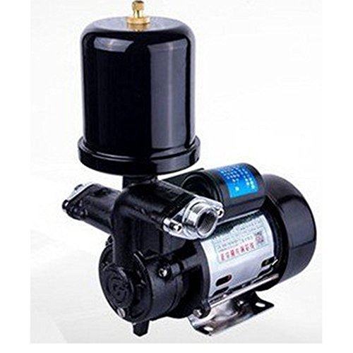 VERSUSWOL 188W Pressure Water Pumps Switch Automatic Self-priming Booster Pump 220V Electrical Household Self Suction with Stainless Steel
